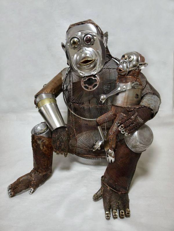 Macacos natsumi tomita