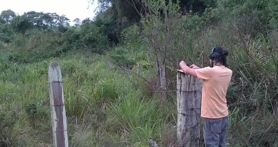 Rodrigo Reis em Biguatinga